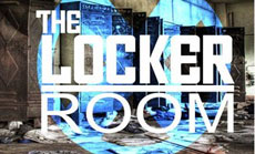 The Locker Room (Men's Center)