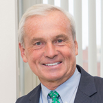 Bill Gilbane, Vice Chairman, Gilbane Building Company