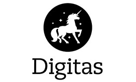 Digitas logo