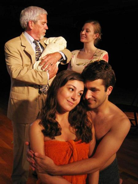 The Play About the Baby (2010)