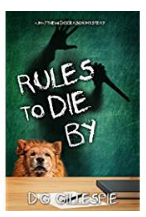 Photo of book cover for Rules to Die By