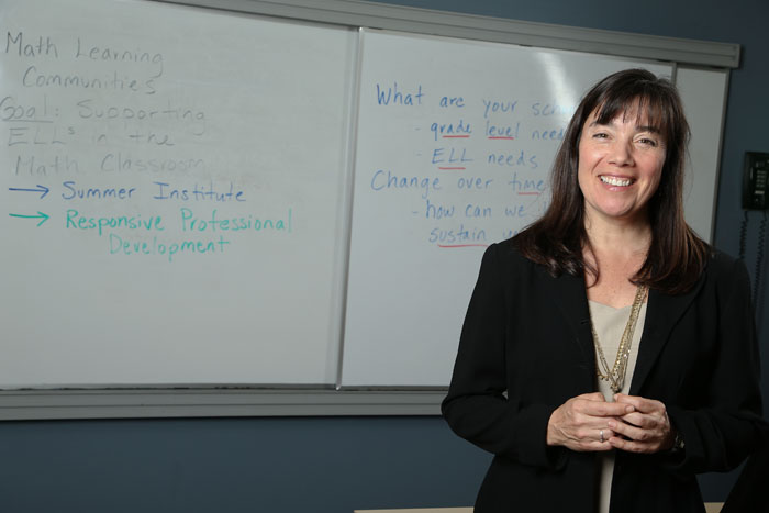 Photo of Dr. Kelly Donnell