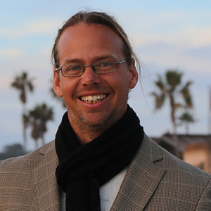 photo of Dr. Andreas Andersson