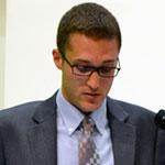 Zachary Lyons