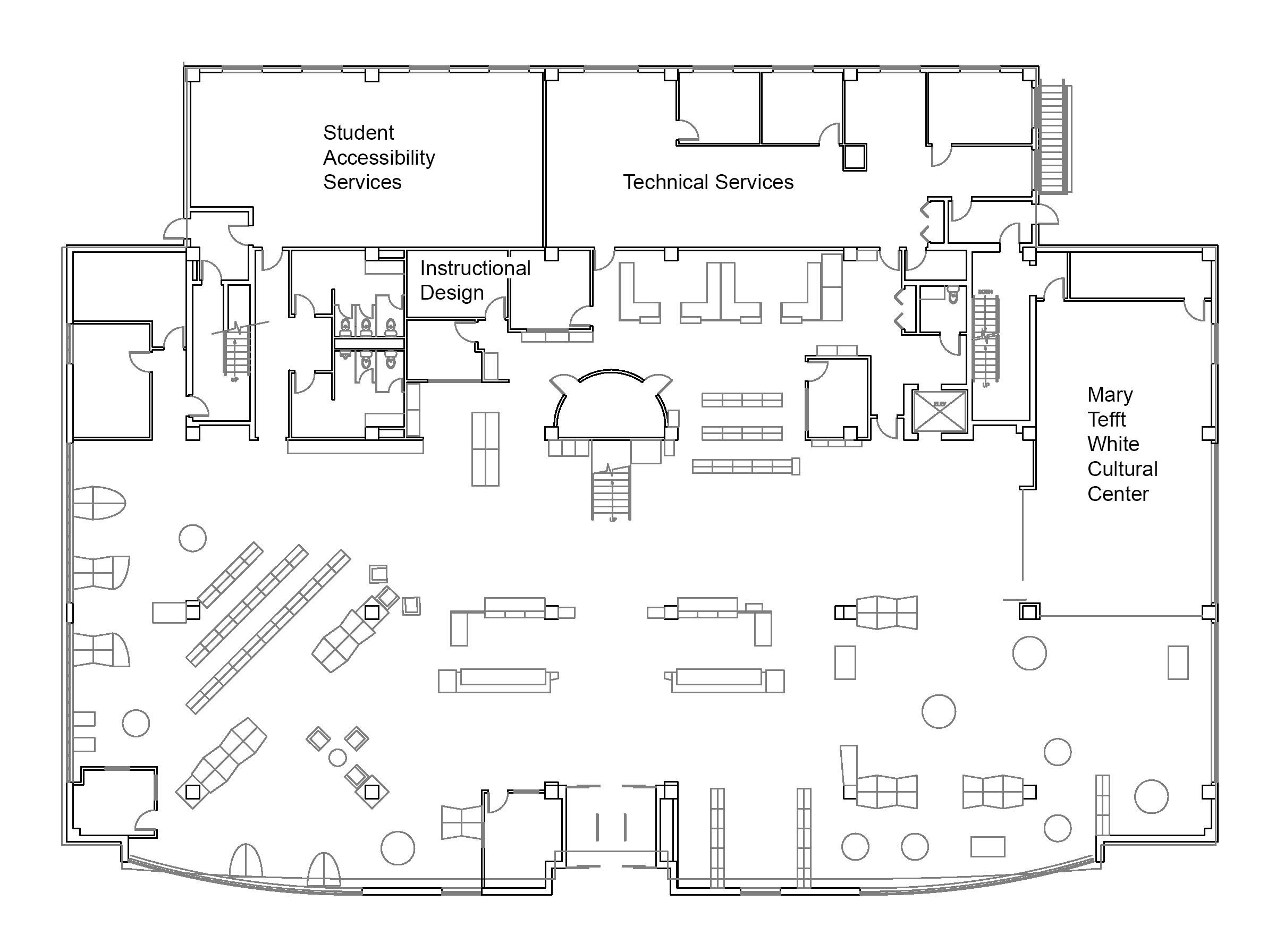 Floor Plans | Roger Williams University