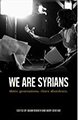 We Are Syrians cover art