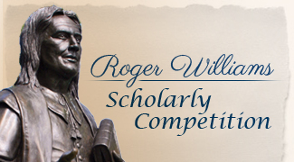 Roger Williams Competition