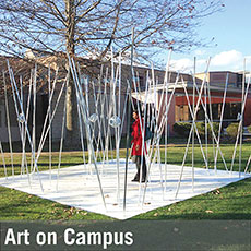 Art on Campus