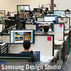 Samsung Design Studio