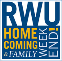 RWU Homecoming & Family Weekend!