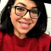 image of Josselyn Velasquez-Florian, UC Career Pathway Specialist