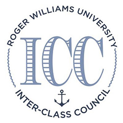 logo for RWU's Inter-Class Council