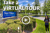RWU Virtual Campus Tour