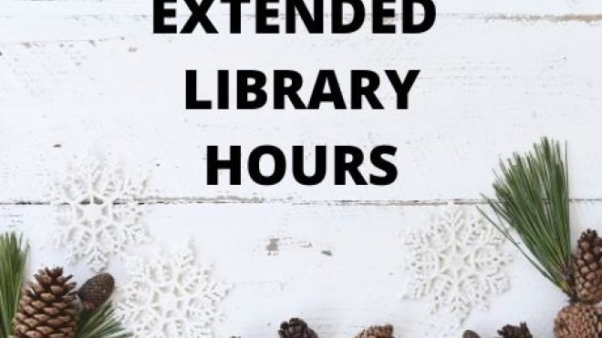 EXTENDED HOURS Image