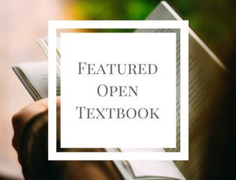Featured Open Textbook