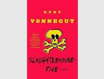 Slaughterhouse Five Poster