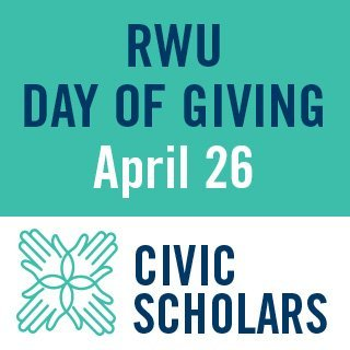 RWU Day Of Giving April 26