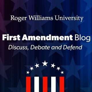 First Amendment Blog