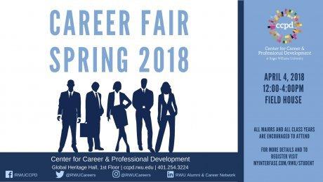Rwu Career Fair 2020.Career Fair Amnet