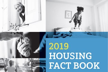 2019 Housing Fact Book cover