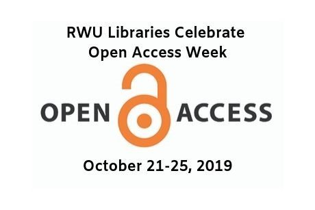 Open Access Week Graphic