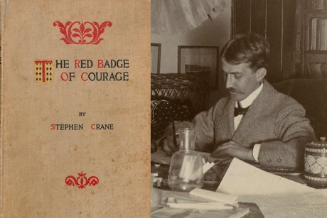 Stephen Crane's The Red Badge of Courage