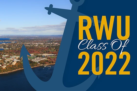Join the RWU Class of 2022 Facebook group