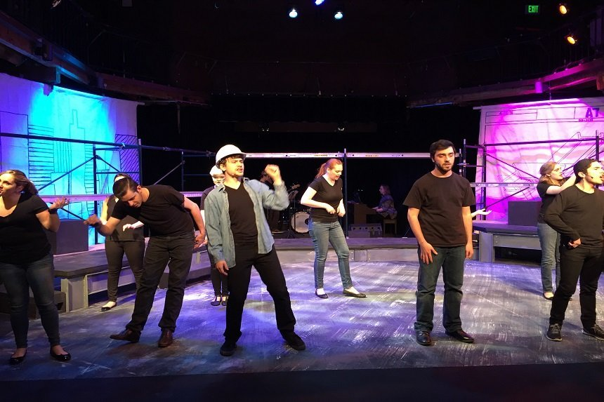 Productions | Roger Williams University